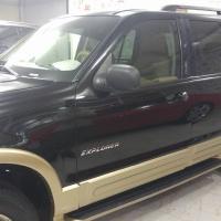 Urgent Sale Ford Explorer 2004 Eddie Beaurer Filipino owner