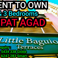 Ready to MOVE IN 2BR-18K/Monthly-127K DP Lipat Agad Condo in san juan