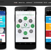 Mobile Application Development in Dubai