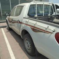 Mitsubishi 2015 Pick Up for sale