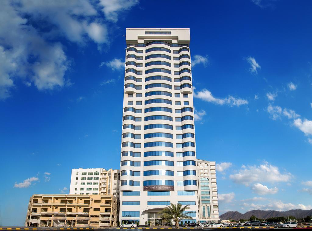 V Hotel Fujairah Uae