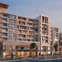 Dubai Wharf Apartments – +971 4248 3400