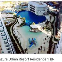Azure Urban Residences by Century Properties