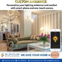 Smart home on demand