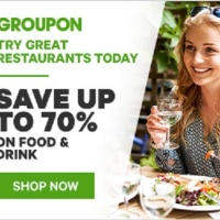 Up to 70% Off Groupon UAE Promo Code