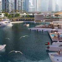 Marasi Riverside – Business Bay Dubai – +97142483400