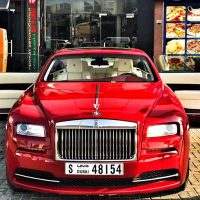 Rent a Mercedes G 63 AMG in Dubai (Best Deal) – VIP Luxury Car Rental