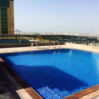 PARTITION IN AL BARSHA 1 NEAR MALL OF THE EMIRATES FOR KABAYAN ONLY – 1,900 aed/mo