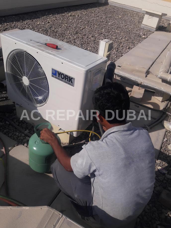AC service in Dubai