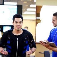 Smart time ems fitness gym – Nad Al Hammar