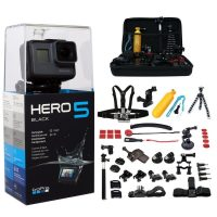 Brand New GoPro Hero 5 Action camera (Black)