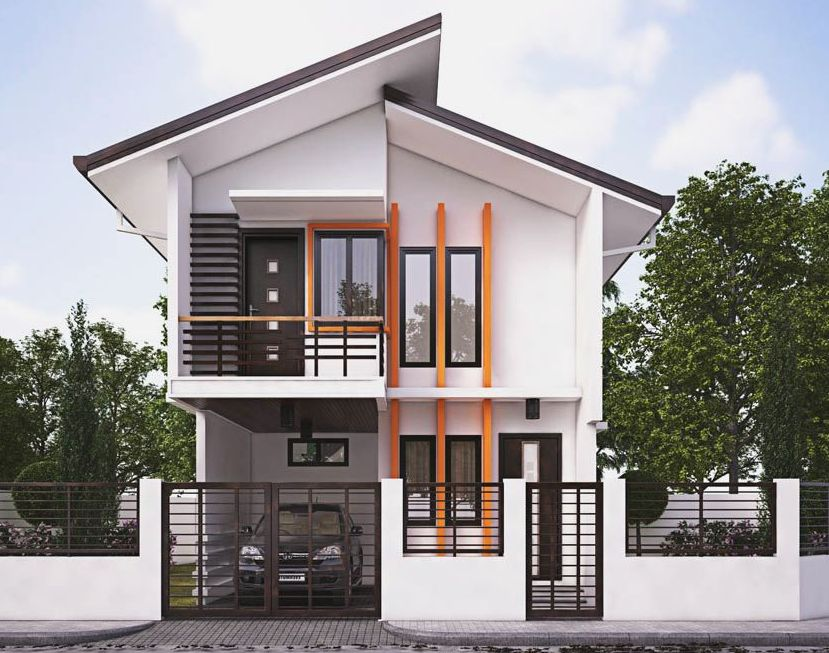 Big discounts on subdivision lots by sta lucia realty cebu for Modern house zen