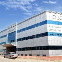Office Space Available for rent Near Hyundai Showroom Deira