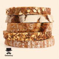 GoGoGuy – Organic, Vegan, Vegetarian & Gluten-Free Online Grocery