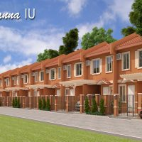 Affordable Town House in Quezon City