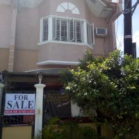 Rush Rush HOUSE AND LOT FOR SALE ONLY