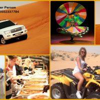 Desert Safari Dubai 70 AED whatsSpp +971552337784