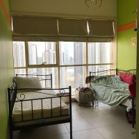 Cheap bedspace for lady – room with attached bath in Business Bay