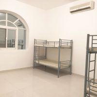 Rooms for Rent or Bed Space in Old Shahama