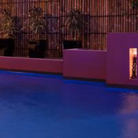 Swimming Pool Contractors in Dubai