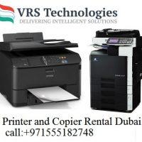 Copier Rental Dubai | Rent,Lease Copier and Printer in Dubai,UAE