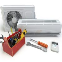 AC Maintenance and cleaning services