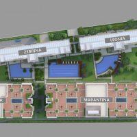 DMCI Homes condo for sale in Paranaque | Calathea Place