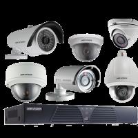 CCTV Installtion in Dubai