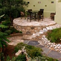 Landscaping Contractor in Dubai