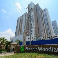 Pre selling condo in mandaluyong boni 15k Monthly 50SQM with No Dp required Near rob forum