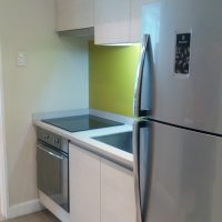 2 Bedroom Condo in Manila 50SQM Near in v. Mapa and Sm sta.mesa 15k Montlhy No DP required