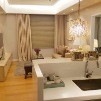 2 bedroom 15k Monthly Condo in Santa Mesa Manila for Sale