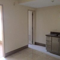 Condo unit in San Juan City near UBELT LRT2 Cubao Sta Mesa