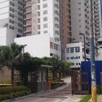 50SQM condo 2BR in Makati Robinson Forum Boni Station Pasig Shaw Blvd Ortigas Crossing