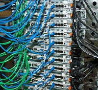 Structured cabling services in Dubai.