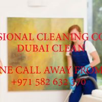 Move in Cleaning Services Dubai by DubaiClean Company