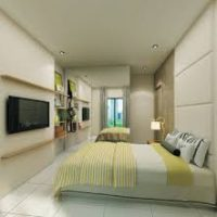 2 Bedrooms with Balcony Condo in Araneta Cubao No Downpayment For Sale