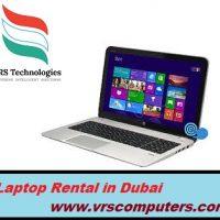 Laptop Rental Dubai VRS Technologies LLC