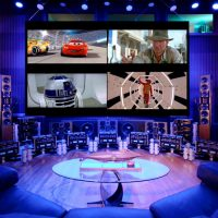 LED TV Rental Dubai | LED Screen Rental Dubai | Techno Edge Systems LLC