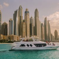 Cheap Yacht Rental Dubai – Xclusive Luxury Yacht Share