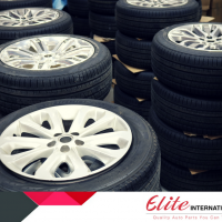 Elite International Motors – Land Rover and Jaguar Auto Parts Supplier