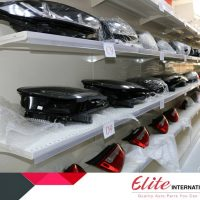 Genuine Auto Spare Parts & Accessories – Elite International Motors