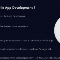Appiqo Technologies | Android App Development Company in UAE