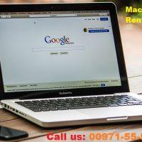 MacBook Pro Rentals in Dubai VRS Technologies