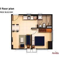 For Sale Avida Towers Asten (Condominium)