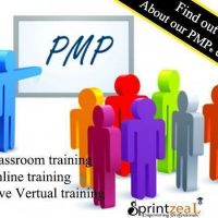 PMP Training in Sharjah