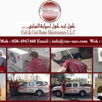 AC Servicing I AC Cleaning – C & C AC Servicing & Repair
