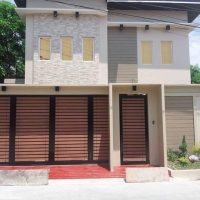 House and Lot with Swimming Pool, Molino Bacoor City Cavite