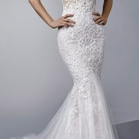 How to end up with the best wedding dress by famous wedding dress designers?