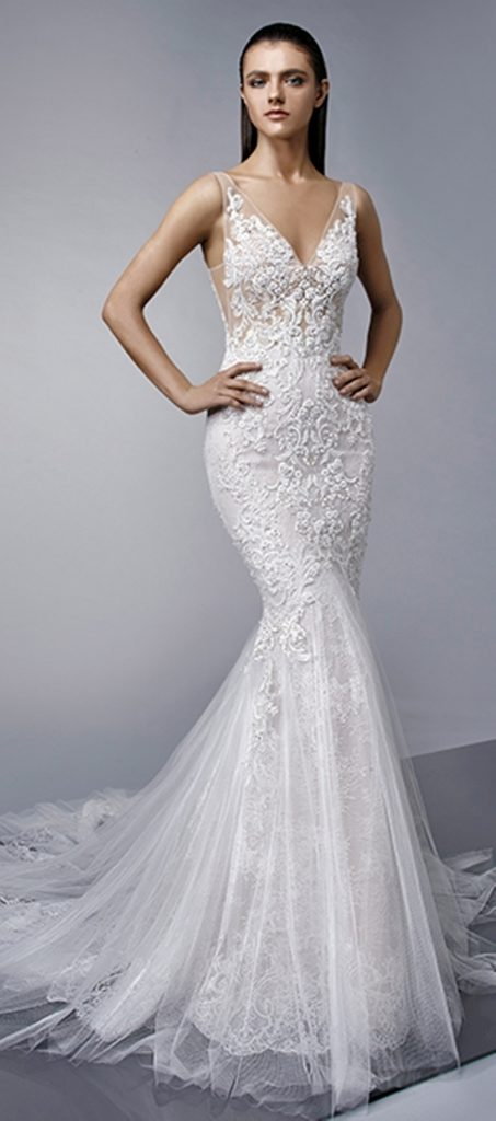 How to end up with the best wedding dress by famous wedding dress ...